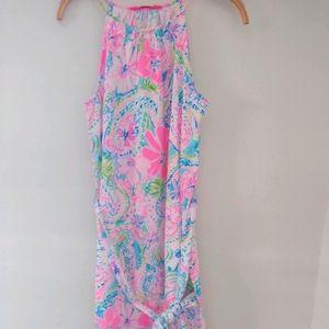 Lilly Pulitzer Mabry Dress NWT